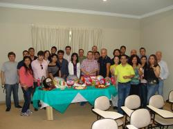 2° meeting Technicians of South America