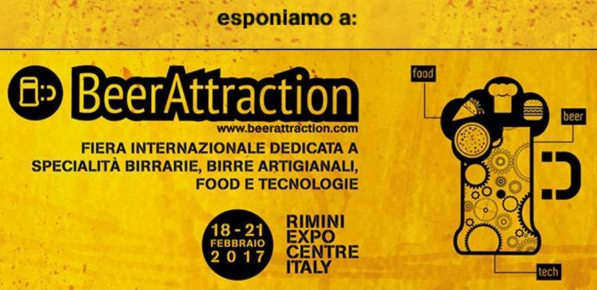 Feria BeerAttraction de Rimini 1