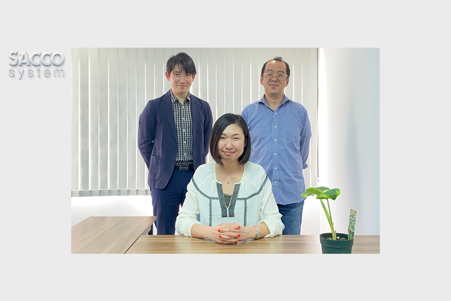 Sacco System expandiert in Japan 2