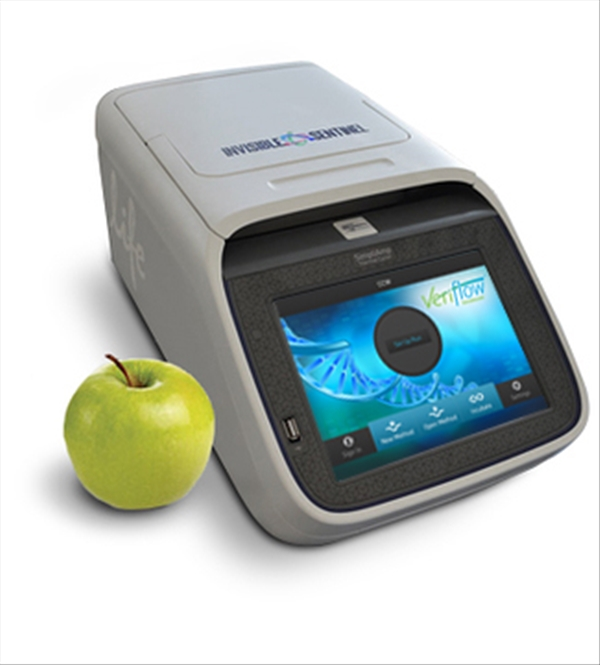 photo Veriflow thermocycler