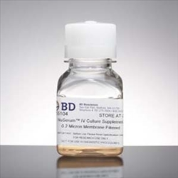 CORNING B.V. Nu-serum iv 500 ml