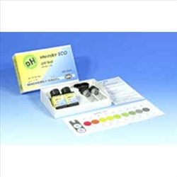 Visocolor eco ph 4-9  450 analisi