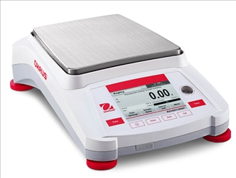 Bilancia ohaus adveturer ax4201
