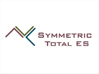 Symmetric total es sw 24t metanolo