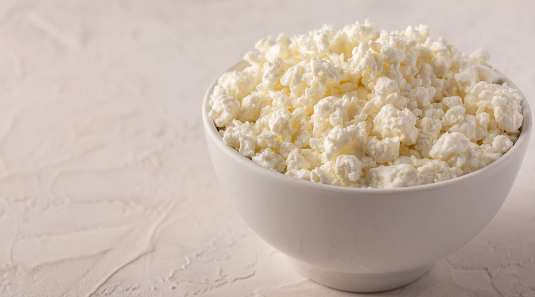 Cultures and Solutions for Cottage Cheese